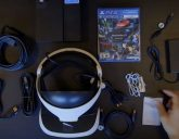 اختصاصی دیجی شو: جعبه گشایی هدست پلی استیشن VR