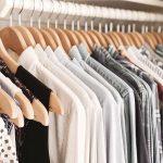انواع آویز لباس