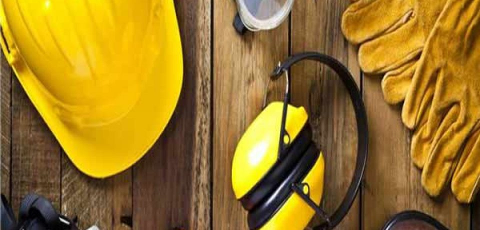 وسایل ایمنی در ساختمان سازی