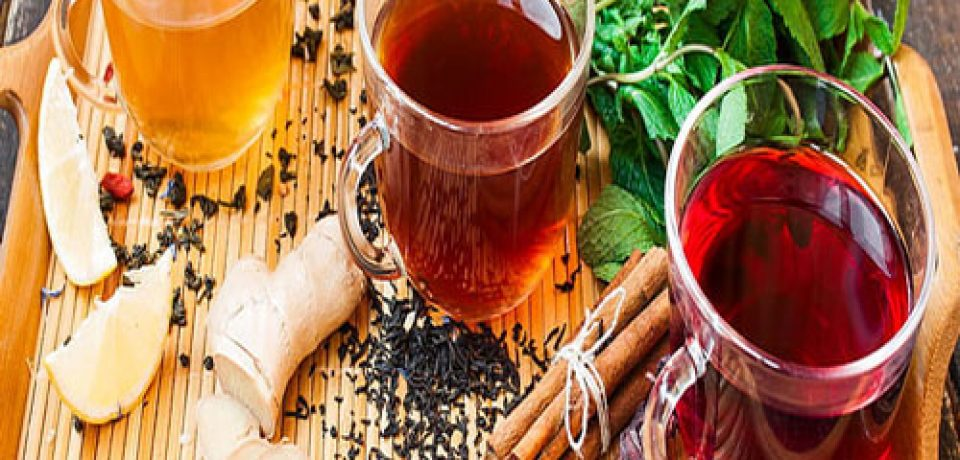 فواید چای چیست