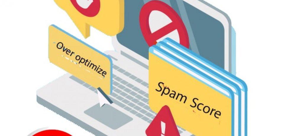 Spam Score چگونه کار می کند؟