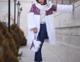 در زمستان چگونه باید لباس پوشید ؟