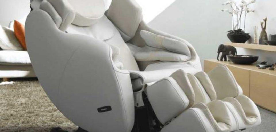 فواید استفاده از صندلی ماساژور